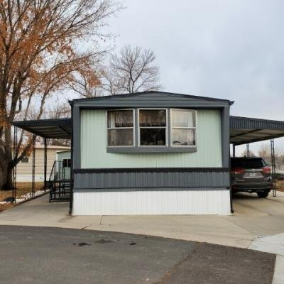 Mobile Home at 951-17th Ave., #103 Longmont, CO 80503