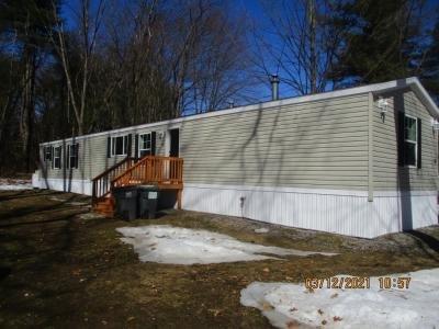 Mobile Home at 22 Adirondack Circle Gansevoort, NY 12831