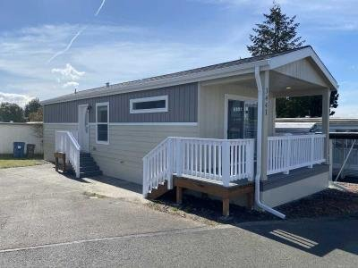 Mobile Home at 3441 S 181st St #106 Seatac, WA 98188