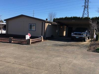 Mobile Home at 1602 NE Riverside Dr #34 Mcminnville, OR 97128
