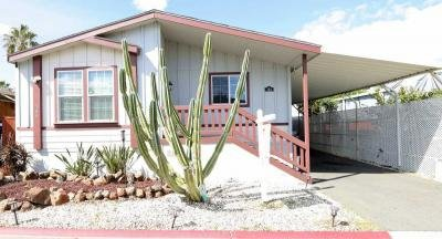 Mobile Home at 184 Maureen Circle Bay Point, CA 94565