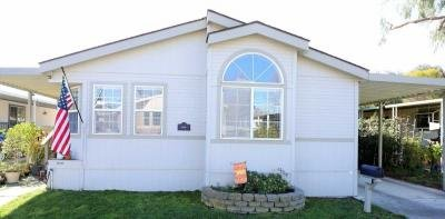 Mobile Home at 1220 Tasman Dr Sunnyvale, CA 94089