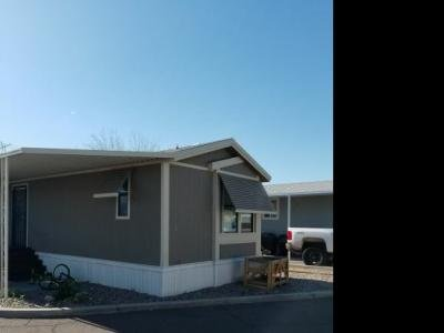 Mobile Home at 555 W Warner Chandler, AZ 85225
