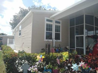 Mobile Home at 6528 NW 29th Street Margate, FL 33063