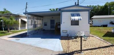Mobile Home at 5611 Bayshore Rd # 57 Palmetto, FL 34221