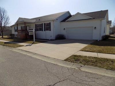 Mobile Home at 23110 Pine Dr Chelsea, MI 48118