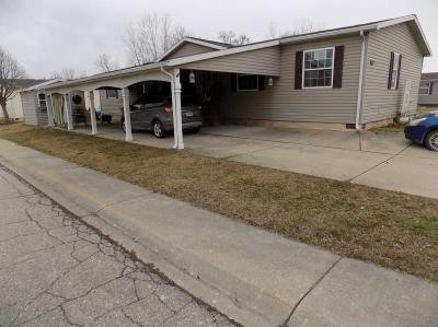 Mobile Home at 10924 St Clair Dr Willis, MI 48191