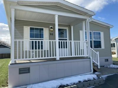 Mobile Home at 95 Elmhurst Dr. Lockport, NY 14094