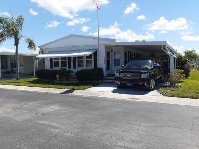 Mobile Home at 66241 Eaton Rd N Pinellas Park, FL 33782