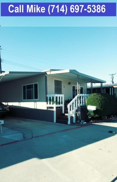 Mobile Home at 14815 Cerritos Ave #4 Bellflower, CA 90706