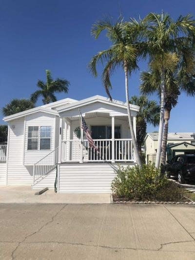 Mobile Home at 19333 Summerlin Rd, #199 Fort Myers, FL 33908