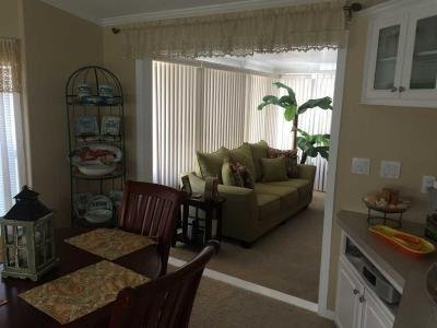 Mobile Home at 10354 Smooth Water Drive Lot 193 Hudson, FL 34667