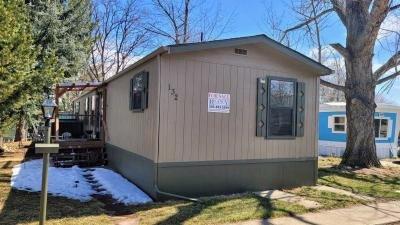 Mobile Home at 3003 Valmont Rd Lot 132 Boulder, CO 80301