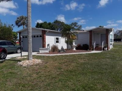 Mobile Home at 19856 Cypress Wood Ct., #9F North Fort Myers, FL 33903
