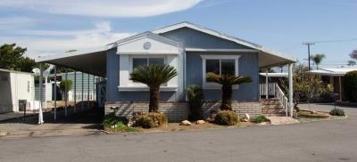 Mobile Home at 3530 Damien Ave #116 La Verne, CA 91750