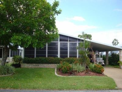 Mobile Home at 2204 Ozark Lane Naples, FL 34110
