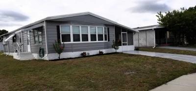 Mobile Home at 415 Sun Dance St West Melbourne, FL 32904
