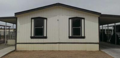 Mobile Home at 22020 Nisqually Rd Sp. 46 Apple Valley, CA 92308