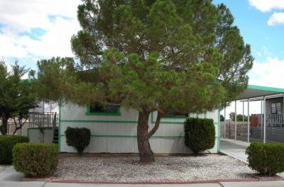 Mobile Home at 22020 Nisqually Rd. Sp. 64 Apple Valley, CA 92308