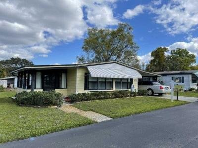 Mobile Home at 124 Sycamore Lane Lake Helen, FL 32744