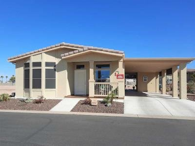 Mobile Home at 7373 E. Us Highway 60 #453 Gold Canyon, AZ 85118