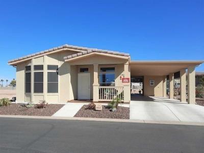 Mobile Home at 7373 E. Us Highway 60 #453 Gold Canyon, AZ 85118