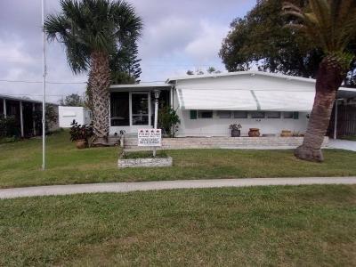 Mobile Home at 5434 James Dr Port Orange, FL 32127