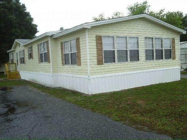 1994 DESTINY Mobile Home For Sale