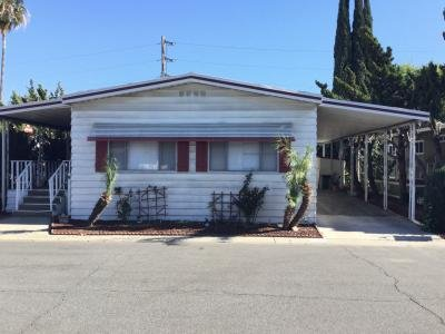 Mobile Home at 1001 West Lambert Road #320 La Habra, CA 90631