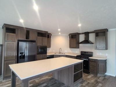 Mobile Home at 9756 Besants Ct. Fenton, MI 48430