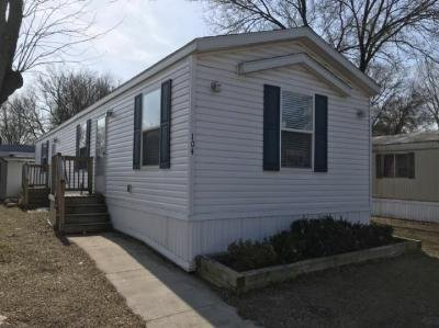 Mobile Home at 104 Harvard Auburn Hills, MI 48326