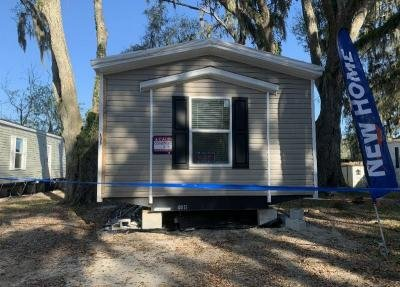 Mobile Home at 4000 SW 47th Street, #a09 Gainesville, FL 32608