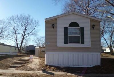 Mobile Home at 962 S 73rd Terrace Kansas City, KS 66111