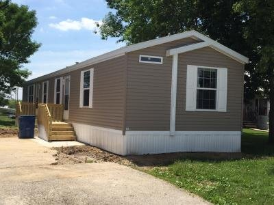 Mobile Home at 7171 W 60th Street #158 Davenport, IA 52804