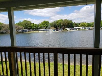 Mobile Home at 15444 Lakeshore Villa Blvd Tampa, FL 33613