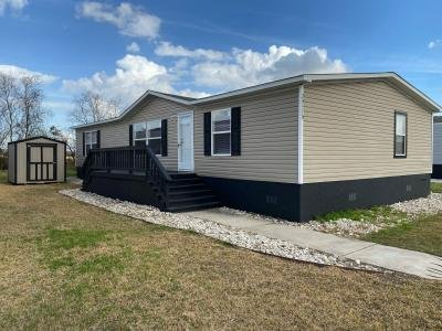 Mobile Home at 20510 Fernbush Dr Houston, TX 77073