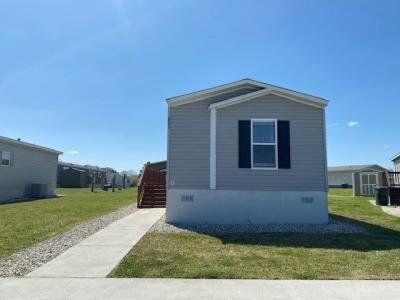 Mobile Home at 823 Matthew Way Houston, TX 77073