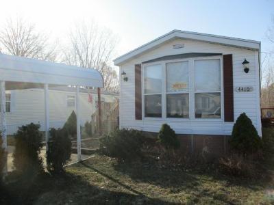Mobile Home at 4410 Brookmere Dr Kentwood, MI 49512