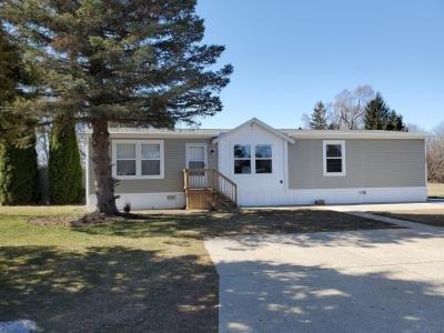 Mobile Home at 7296 W Maize Dr NE Belmont, MI 49306