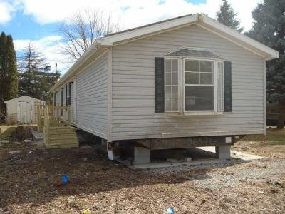 Mobile Home at W6150 County Road Bb #81 Appleton, WI 54914