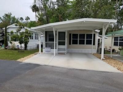 Mobile Home at 138 Travel Park Dr. Lot 100 Spring Hill, FL 34607