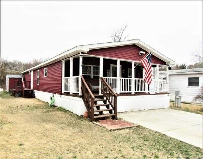 Mobile Home at 295B Rips Drive Lothian, MD 20711
