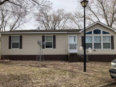 Mobile Home at 3318 93rd Curve Blaine, MN 55449
