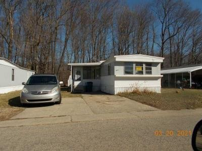 Mobile Home at 8849 Glady's M Drive Holland, MI 49423