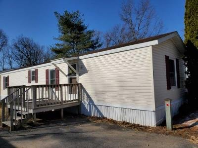 Mobile Home at 335 Jefferson St C-21 Saratoga Springs, NY 12866