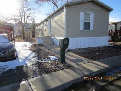 Mobile Home at 4500 19th St. #618 Boulder, CO 80304