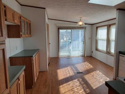 Mobile Home at 195 Boston Circle Saline, MI 48176