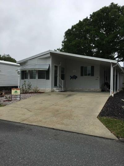 Mobile Home at 33210 Sea Shell Lane Leesburg, FL 34788