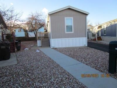 Mobile Home at 4500 19th St. #167 Boulder, CO 80304
