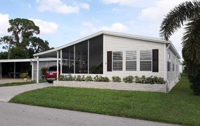 Mobile Home at 9 Banza Ct Fort Myers, FL 33912